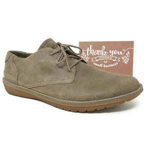 Timberland Front Country Travel Oxford Low Shoes
